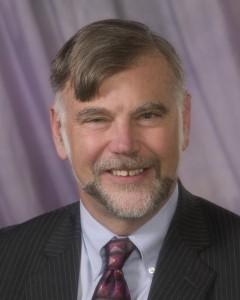 The Cleveland Foundation's Robert Eckardt