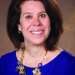 Cheryl Ronk, President MSAE
